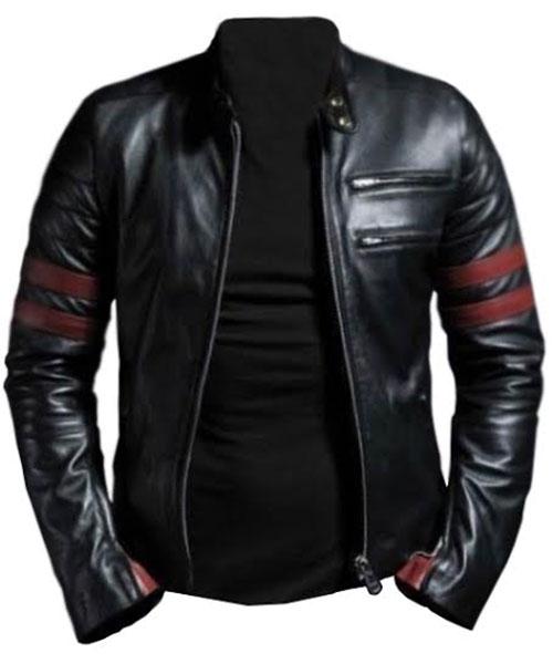 Stylish Leather Jacket Mlj2 Online Shopping In Pakistan Fashion
