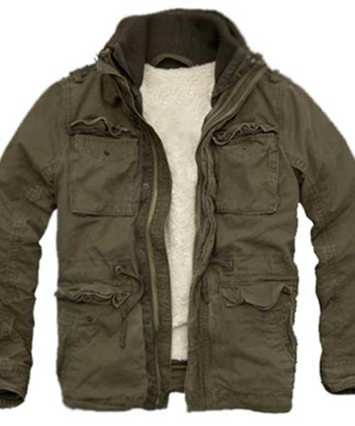 Warm Sherpa Lined Jacket  MFJ2 – Online Shopping in Pakistan ... a3de2251d1