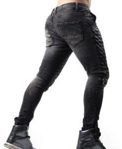 Men Slim Fit Distressed Jeans  MJ2Black. ₨1,499. Add to Wishlist loading 3df6ee1774